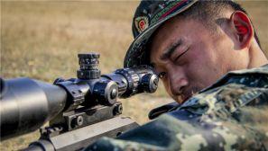 实战!看狙击手如何在严苛环境下完成狙杀