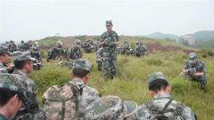 陆军某师:以打仗姿态破除和平积弊