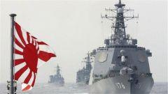 印日海军双边军演受关注