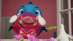 第7届世界军运会倒计时动画短片发布