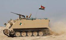 """伊拉克什叶派武装打死""""伊斯兰国""""两名高级头目"""