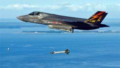 S-300导弹对决F-35战机 谁是王者