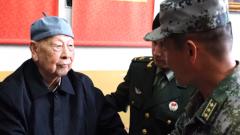 【身边的故事】开国少将杨永松:重阳节的特殊礼物