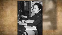 """华人女科学家为何被称为美国第一颗原子弹""""助产士"""""""