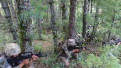 16小时破袭行动 检验侦察兵实战技能