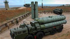 俄官员:俄将在两年内向印交付首批S-400