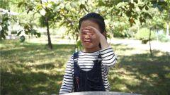【第一军视】泪奔!军娃:爸爸我想对你说…