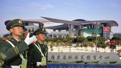 凝望广东总队在改革开放进程中的奋进身姿