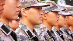 《军事纪实》 20181024 新兵连变形记③