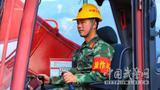 何剑波:雪域高原上的救援尖兵