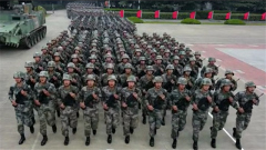 陆军工程大学新学员军政基础集训