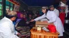 彭燕:藏北高原的女儿歌