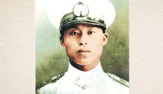 【英雄烈士谱】高志航:东北飞鹰 空军战魂