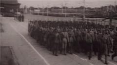 开国大典接受检阅的大多来自这支部队