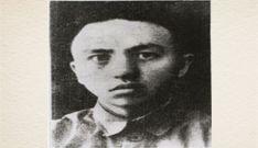 """【英雄烈士谱】谢嵩:中国工农红军的一员""""虎将"""""""