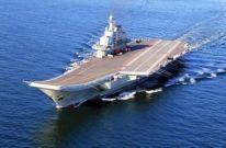 国产航母服役是否有时间表?国防部回应