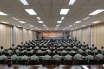全军和武警部队广泛开展在岗学习活动