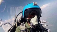 """""""飞鲨""""冲天的背后 只有飞行员才能体会的感觉是什么"""
