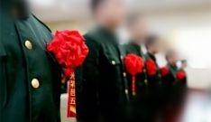 山东枣庄:4项比例保障退役大学生士兵就业