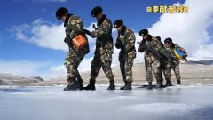 【向奉献者致敬】杨富祥:愿做青藏铁路线上的一颗道钉