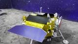 中國探月工程航天裝備
