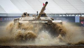 快收藏 VT2主战坦克高清大图在这里
