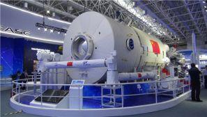 想看火箭和核心舱?点击看图你一定不会失望