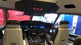C929中俄远程宽体客机样机