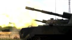 陆军第73集团军:炮兵对海射击全程设置实战背景