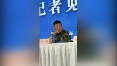 歼-10首飞试飞员雷强:中国无人机产量和美国相当