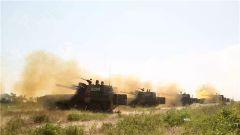 陆军第73集团军某旅:合成进攻战斗锤炼协同作战能力