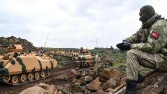 叙利亚局势 土耳其近期采取军事行动可能性不大