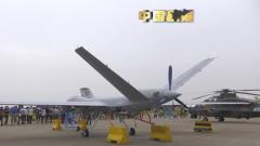 聚焦第十二届中国航展 无人机家族成为本届航展新亮点