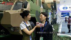 揭秘中国航展首秀的飞獴2000导弹