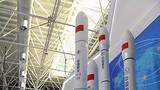 新一代运载火箭家庭。