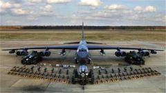 调运上千吨弹药 美军要开战?