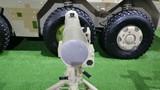 """太全了!""""红箭""""10导弹发射车 携反坦克导弹集中亮相"""