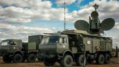 科幻!俄新武器能让来袭导弹原路返回?