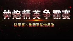 《谁是终极英雄》20181111 神炮精英争霸赛