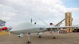 中國航展:水、陸、空無人裝備倍受關注