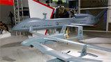 中国航展:水、陆、空无人装备倍受关注