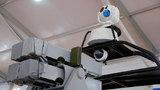 我國首艘導彈無人艇公開亮相中國航展