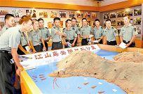 """陆军第74集团军某旅基层连队有了""""战法研究室"""""""