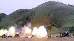 """炮兵旅的""""最小战斗细胞"""":一个战斗炮班是怎么组成的"""