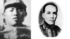 英雄烈士谱丨身先士卒抗日寇——邓永耀