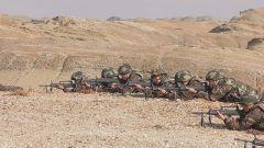 武警新疆总队:特战精兵亮剑高原边疆