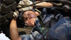 """中部战区空军地导某营刀口向内:把""""装睡的人""""叫醒"""