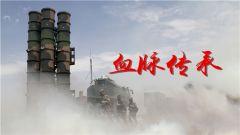 """传承:从""""抗洪英雄""""到""""蓝盾尖兵"""""""