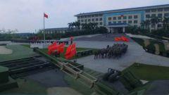 国博40周年成果展——伟大的变革:改革强军