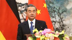 王毅答外国记者问:在涉疆事务上不要道听途说